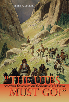 The Utes Must Go!