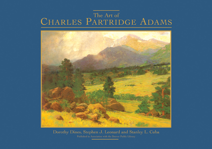 Art of Charles Partridge Adams