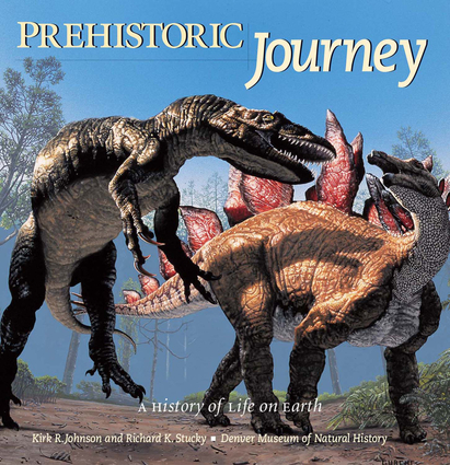 Prehistoric Journey