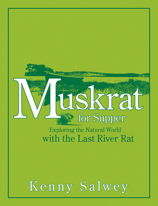 Muskrat for Supper