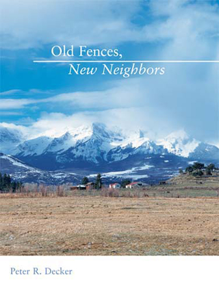 Old Fences, New Neighbors