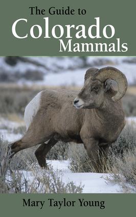 The Guide to Colorado Mammals