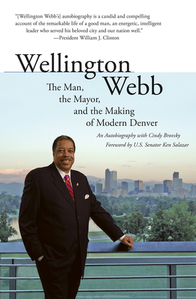 Wellington Webb