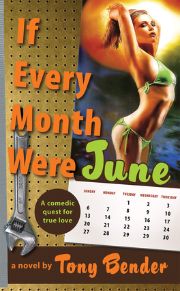 If Every Month Were June (PB)