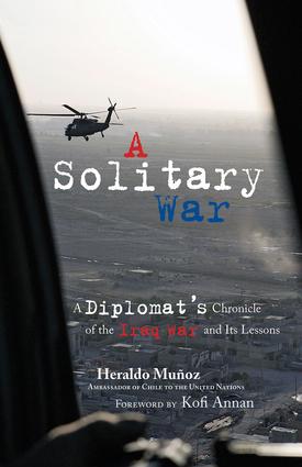 A Solitary War