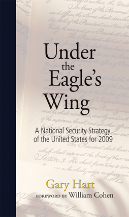 Under the Eagle's Wing