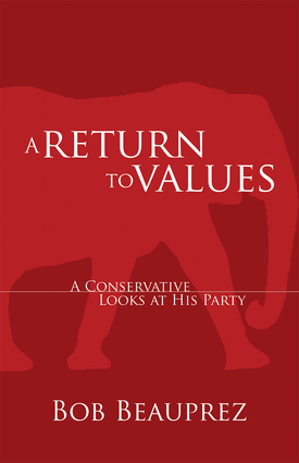 A Return to Values
