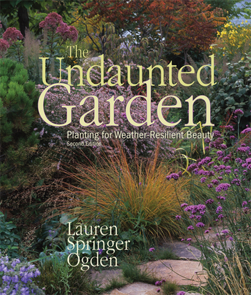 The Undaunted Garden