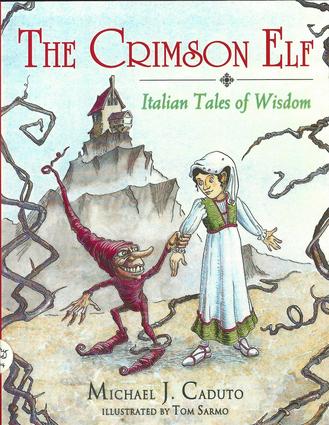 The Crimson Elf