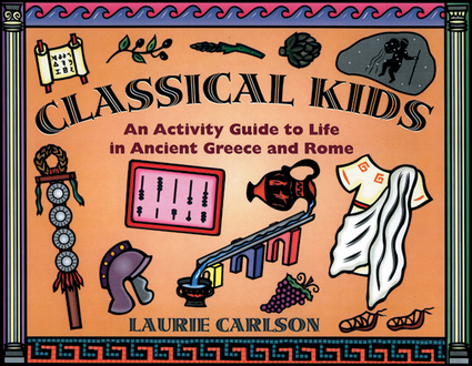 Classical Kids Chicago Review Press