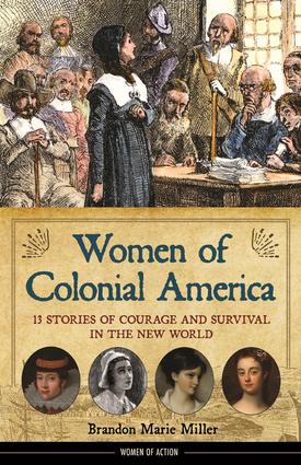 Women of Colonial America