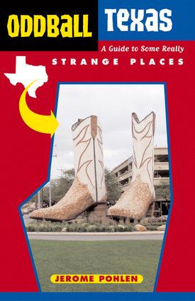 Oddball Texas