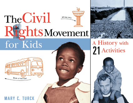 The Civil Rights Movement for Kids