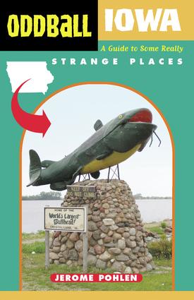 Oddball Iowa