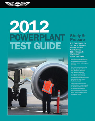 Powerplant Test Guide 2012