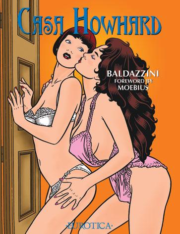 Casa Howhard: Vol. 1