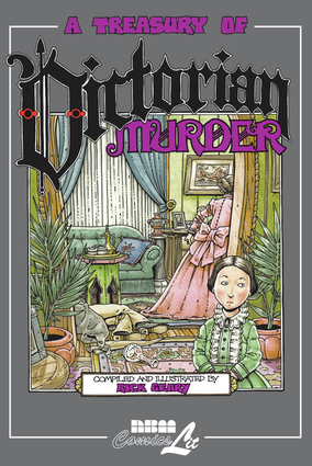 A Treasury of Victorian Murder