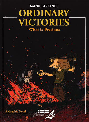 Ordinary Victories: What Is Precious