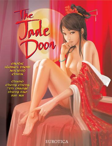 The Jade Door
