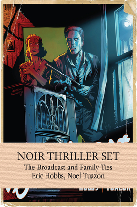 Noir Thriller Set