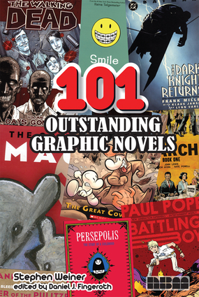 101 Outstanding Graphic Novels Independent Publishers Group