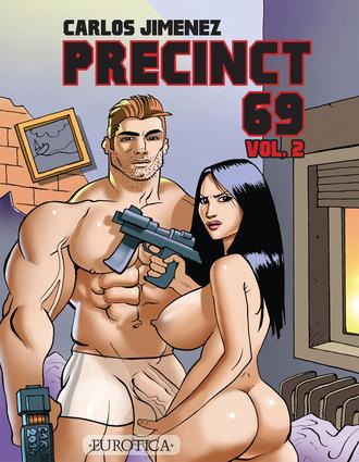 Precinct 69, vol.2