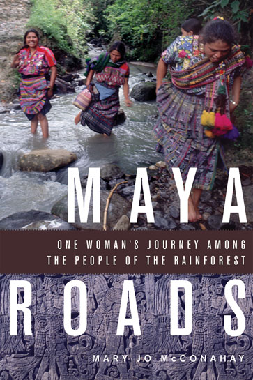 Maya Roads