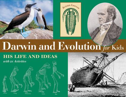 Darwin and Evolution for Kids