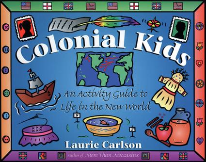 Colonial Kids