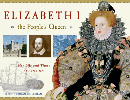 Elizabeth I, the People's Queen