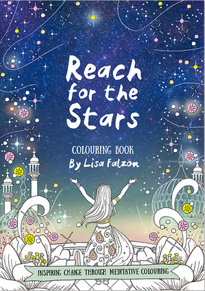 Reach for the Stars Coloring Book