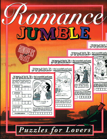 Romance Jumble®
