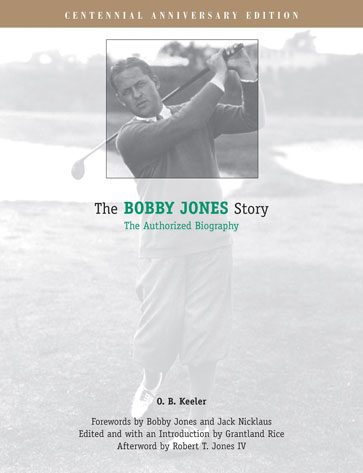 The Bobby Jones Story