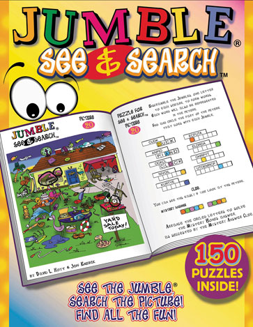 Jumble® See & Search™