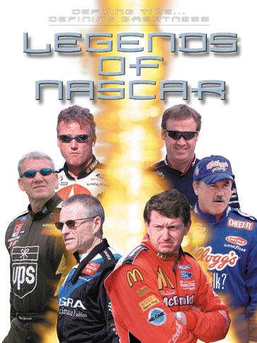Legends of NASCAR