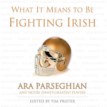 What It Means to Be Fighting Irish
