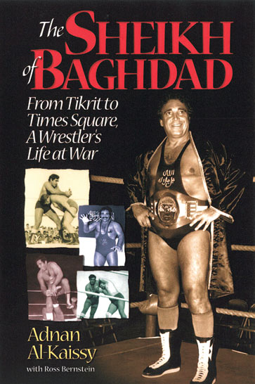 The Sheikh of Baghdad