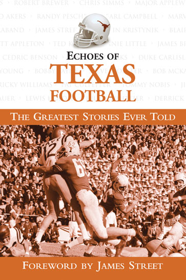 Echoes of Texas Football