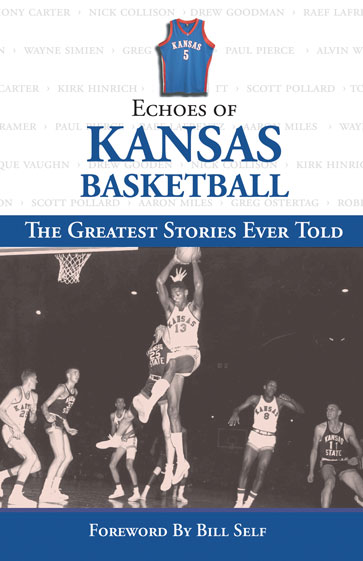 Echoes of Kansas Basketball