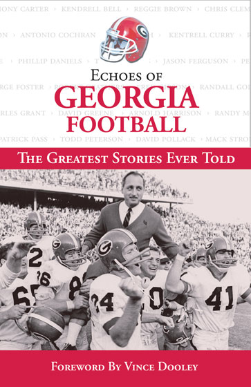 Echoes of Georgia Football