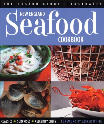 New England Seafood Cookbook