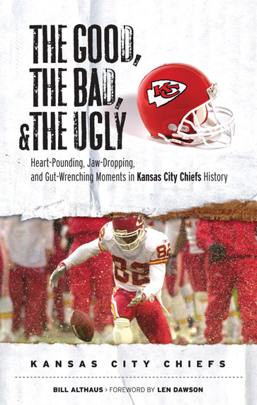 The Good, the Bad, & the Ugly: Kansas City Chiefs