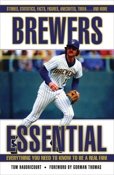 Brewers Essential