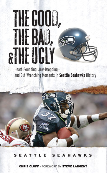 The Good, the Bad, & the Ugly: Seattle Seahawks