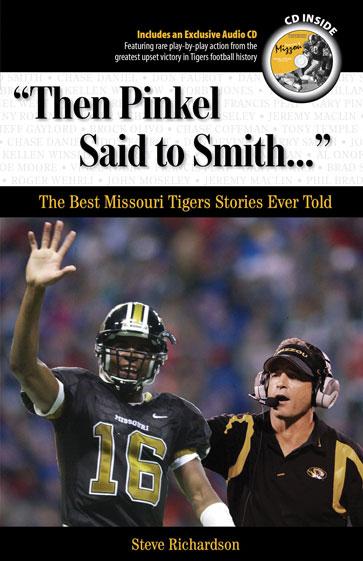 """""""Then Pinkel Said to Smith. . ."""""""