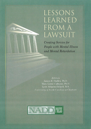 Lessons Learned from a Lawsuit