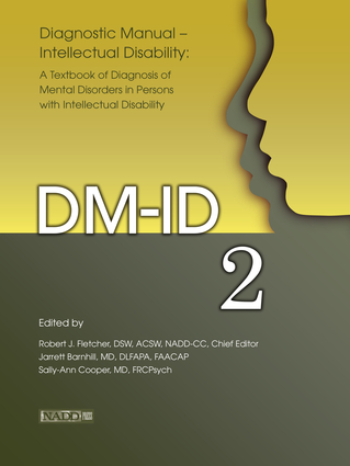 Diagnostic Manual—Intellectual Disability 2 (DM-ID)