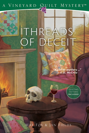 Threads of Deceit