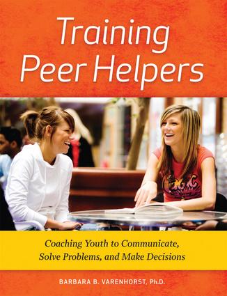 Training Peer Helpers