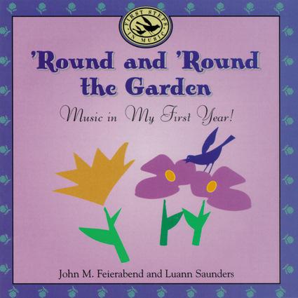 'Round and 'Round the Garden